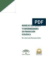 Gestion de Plagas en Huerta Ecologica