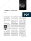 2007 Issue 2 - Future Oriented - Counsel of Chalcedon