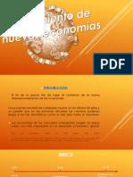Surgimiento Nuevas Economías (1)