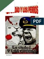 Analisis Literario La Ciudad y Los Perros