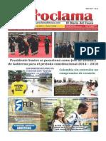 Edición 342 - Agosto 2014