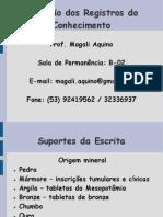 51513339 Suportes Da Escrita