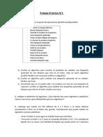 practico n°1 PROGRAMACION