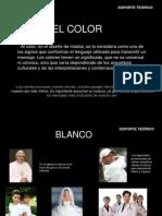 Color y Textura 2014