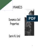 Dynamics Oil