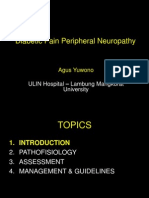 Neuropathy Dm