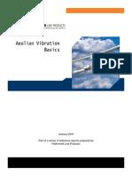 Aeolic Vibrations Basics - Preformans