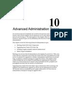 Advanced Administration Topics 2
