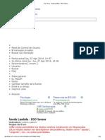 • Ver Tema - Sonda Lambda - EGO Sensor