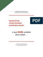 Municipios Construindo Acessibilidade