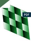 RhomBoard-Green