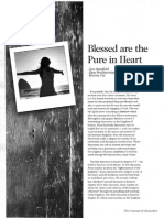 2008 Issue 5-6 - Blessed Are the Pure in Heart - Counsel of Chalcedon