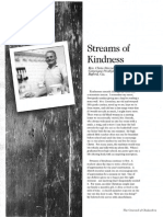 2008 Issue 5-6 - Streams of Kindness - Counsel of Chalcedon