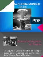 Segunda Guerra Mundial 240314