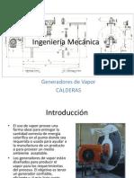 Manual Calderas