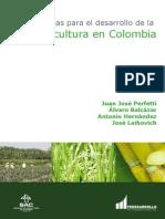 Libro-SAC Politicas Agricultura