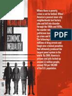 Mass Incarceration and Economic Inequality