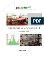 ENSIM2A Vibrations&Acoustique 1