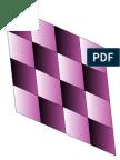 RhomBoard-Purple