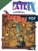 Theatrix Core Rules