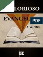 Livro eBook o Glorioso Evangelho