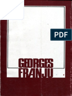 Cinemateca Portuguesa [=] Georges Franju