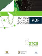 Plan Estrategico del Distrito Tecnologico Cartagena y Bolivar.pdf
