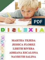 dislexia exposicion.........................