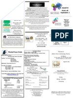 august 10 2014  bulletin