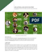 EL ONCE IDEAL DE LOS ESCRITORES.docx