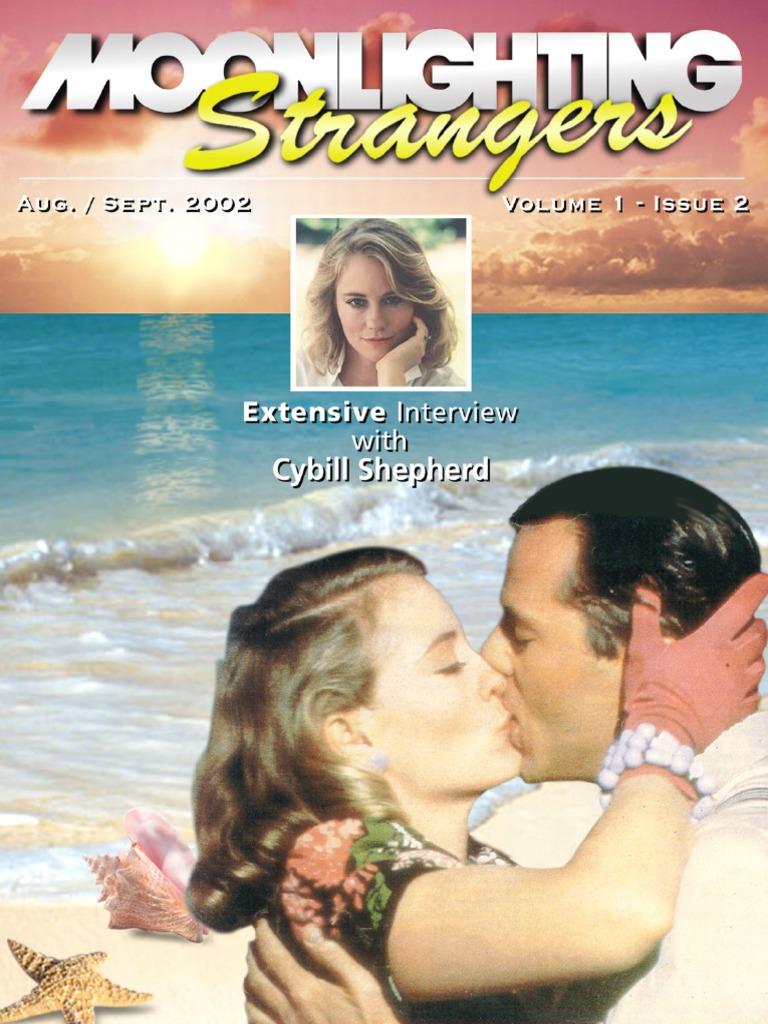 Moonlighting Strangers Issue2 Aug Sept 2002