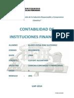 Ta-2014_1 Modulo Iicontabilidad de Instituciones Financieras & Seguros