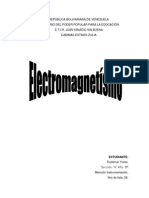 Eudomar Campo Magnetico