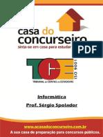 Material a Parte-Apostila TCE Informática Sérgio Spolador