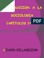 sociologia comunidades