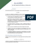 Cuantificación Del Potencial Eólico y Límite de Betz (1)