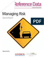 IRD Managing Risk Report Sep2013