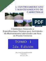 TOMO I Manual de Mantenimiento 2da Edicion