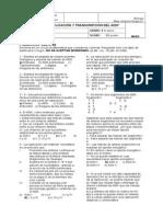 4° Pr 3, bio, replicación y transcripción 2013 con pauta