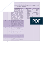 tarea de entrepares para el formato del plan de trabajo
