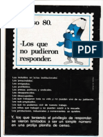 1980_11_publicidad Censo80 en La Revista Linea
