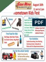 Kids Fest 2014