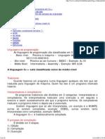 Aulas C Pulsplus - Prof Mesquita Cefetsp