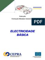 Electricidade básica para engenharia mecânica / automóvel vel