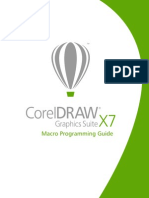 Macro Programming Guide