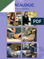 DLS Catalogue