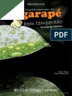 Livro-Igarape-BemTemperado2014