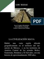 LOS MAYAS 1.ppt