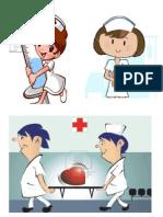 Imagenes Enfermeria