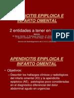 14 Apendicitis Epiploica Infarto Omental
